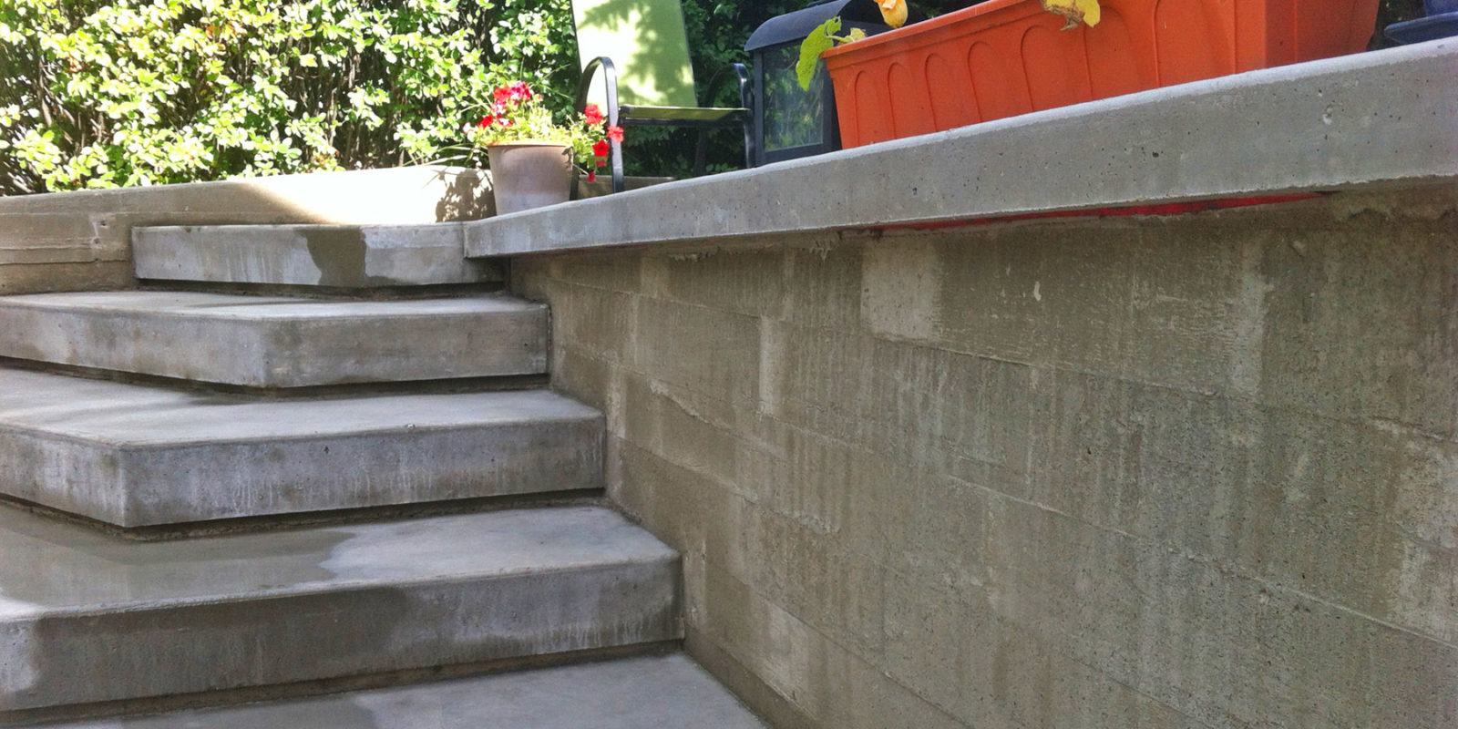 The Official Website Of Competition Concrete Inc